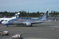 Photo: Alaska Airlines, Boeing 737-800, N559AS