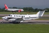 Photo: Untitled, Beech King Air, N350PT