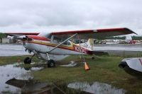 Photo: Untitled, Cessna 185 Skywagon, N2634Z