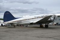 Photo: Everts Air Cargo, Curtiss C-46 Commando, N7848B