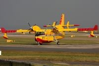 Photo: Untitled, Canadair CL-415, C-GCUH