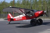 Photo: Untitled, Piper PA-18 Super Cub, N10293