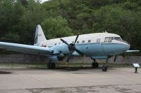 Photo: China - Air Force, Ilyushin IL-12, 35141