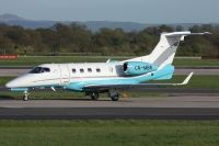 Photo: Untitled, Embraer EMB-500 Phenom, CN-MBR