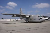 Photo: Untitled, Fairchild C-123 Provider, N87DT