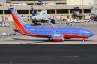 Photo: Southwest Airlines, Boeing 737-700, N417WN