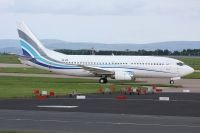 Boeing 737-3Y0 - Aircraft Photos - AirlineFan com