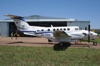 Photo: Untitled, Beech King Air, ZS-PGO