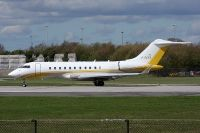 Photo: Untitled, Bombardier BD-700 Global Express, G-OCSA
