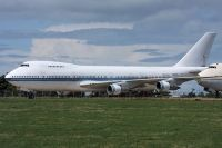 Photo: Untitled, Boeing 747-200, N309TD