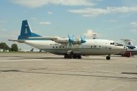 Photo: Avial NV, Antonov An-12, RA-11906