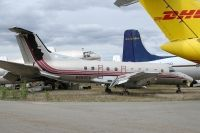 Photo: Untitled, Embraer EMB-120 Brasilia, N269CA