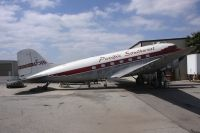 Photo: PSA - Pacific Southwest Airlines, Douglas DC-3, N47TF