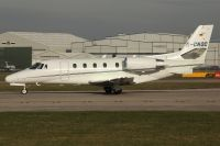 Photo: Untitled, Cessna Citation, D-CNOC