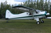 Photo: Untitled, De Havilland Canada DHC-2 Beaver, N777JX