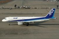 Photo: All Nippon Airways - ANA, Airbus A320, JA8300