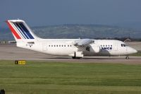 Photo: Air France, British Aerospace RJ-85, EI-RJW