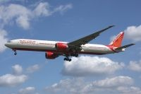 Photo: Air India, Boeing 777-300, VT-ALS