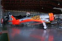 Photo: Private, North American Harvard, ZS-WFD