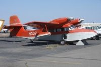 Photo: Untitled, Grumman G-44 Widgeon, N302