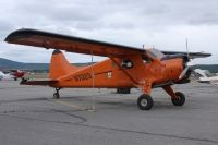 Photo: Untitled, De Havilland Canada DHC-2 Beaver, N7023