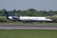 Photo: London Executive Aviation, Embraer EMB-135, G-WCCI