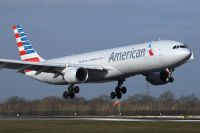 Photo: American Airlines, Airbus A330-300, N720AY