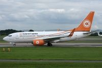 Photo: Iceland Express, Boeing 737-700, G-STRN