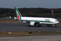 Photo: Alitalia, Boeing 777-200, I-DISA