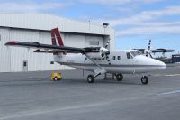 Photo: Air Tindi, De Havilland Canada DHC-6 Twin Otter, C-FATW