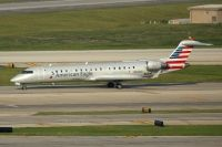 Photo: American Eagle Airlines, Canadair CRJ Regional Jet, N534AE