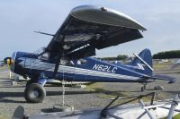 Photo: Untitled, De Havilland Canada DHC-2 Beaver, N62LC