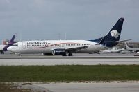 Photo: Aeromexico, Boeing 737-800, N359AM