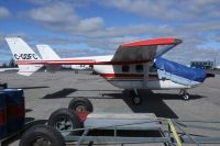 Photo: Untitled, Cessna 337 Skymaster, C-GDFC