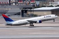 Photo: Delta Air Lines, Boeing 767-300, N137DL