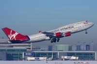 Photo: Virgin Atlantic Airways, Boeing 747-400, G-VAST