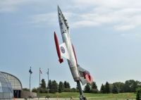 Photo: Canadian Forces, Lockheed F-104 Starfighter, 641