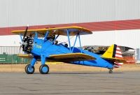 Photo: Untitled, Boeing PT-17 Stearman, N49739