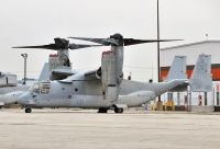 Photo: United States Marines Corps, Bell/Boeing MV-22B Osprey, 6731