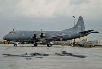 Photo: Canadian Forces, Lockheed CP-140 Aurora, 140121