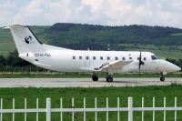 Photo:  Budapest Air Service, Embraer EMB-120 Brasilia, HA-FAL