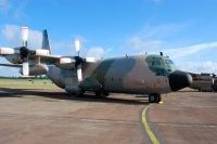 Photo: Omani Air Force, Lockheed C-130 Hercules