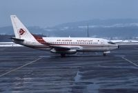 Photo: Air Algerie, Boeing 737-200, 7T-VEN