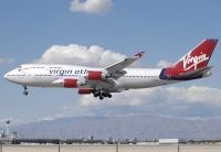 Photo: Virgin Atlantic Airways, Boeing 747-400, G-VXLG