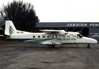 Photo: Pelangi Air, Dornier Do-228, 9M-PEQ