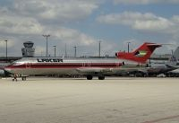 Photo: Laker Airways, Boeing 727-200, N707AA