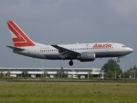 Photo: Lauda Air, Boeing 737-700, OE-LNO