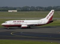 Photo: Air Berlin, Boeing 737-300, D-ADIJ