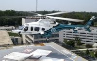 Photo: MedCenter Air, Bell 430, N206CM