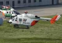 Photo: Germany - Police, Messerschmitt-Bölkow-Blohm (MBB) BK117, D-HNWP